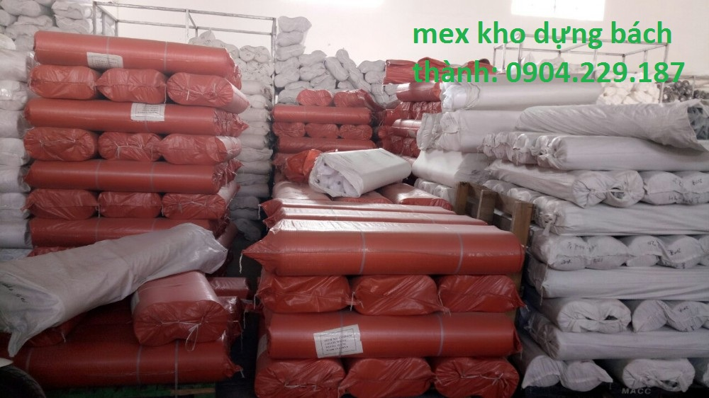 mex vai cotton